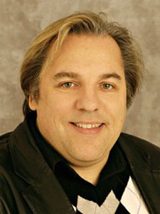 Image of Marc BISSONNETTE