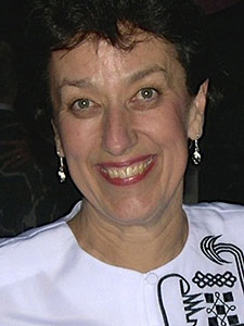 Image of Linda LOWERY