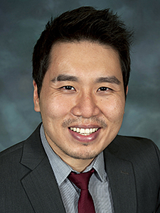 Image of Shaun CHEN