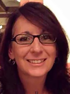 Image of Carrie PROUDFOOT