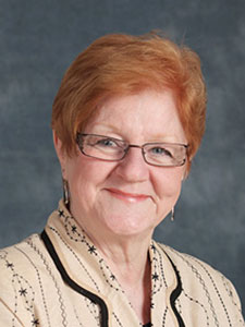 Image of Lynn TOPPING