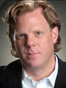 Image of Rob MCLEAN