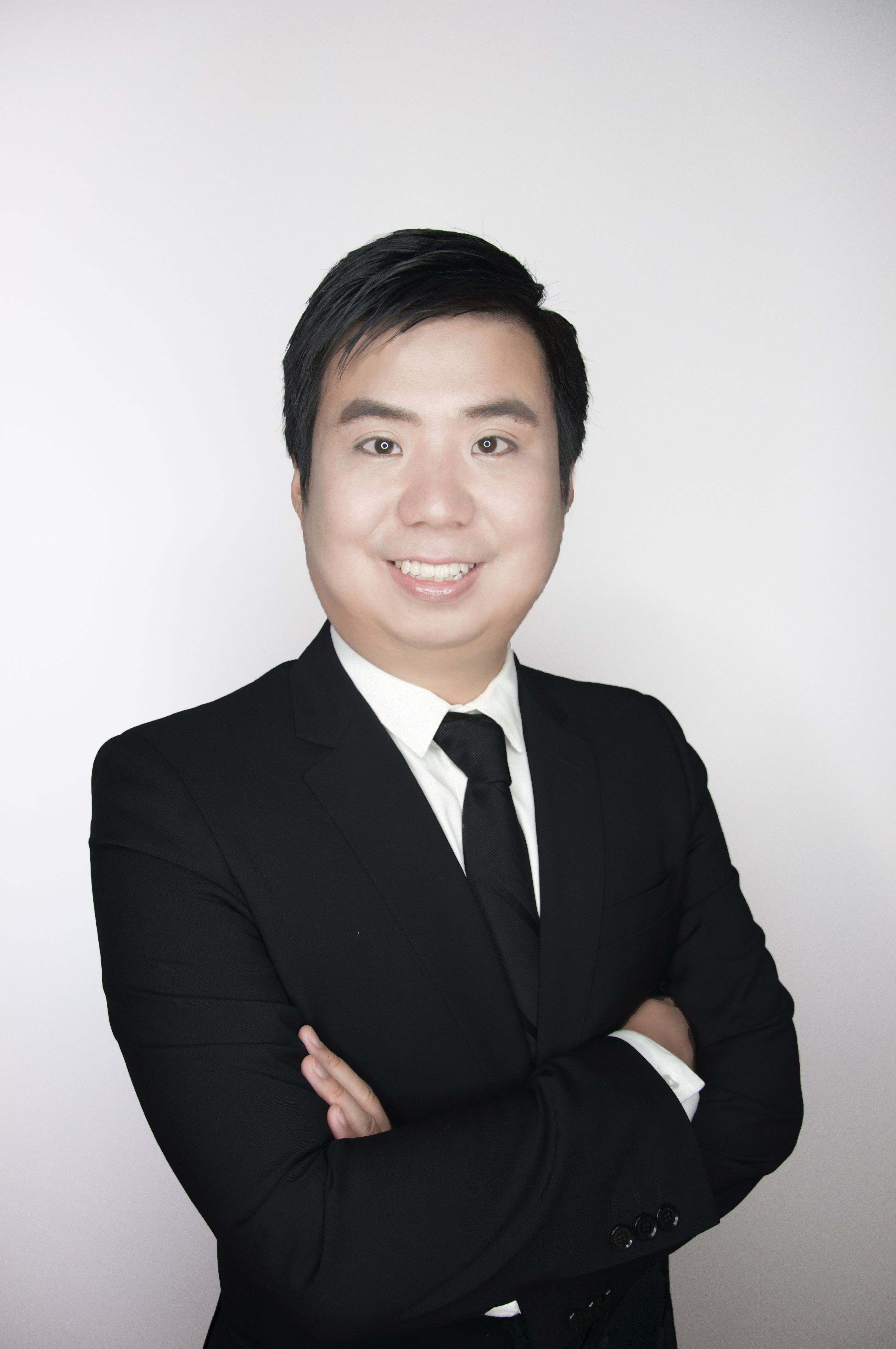 Image of Louis WANG