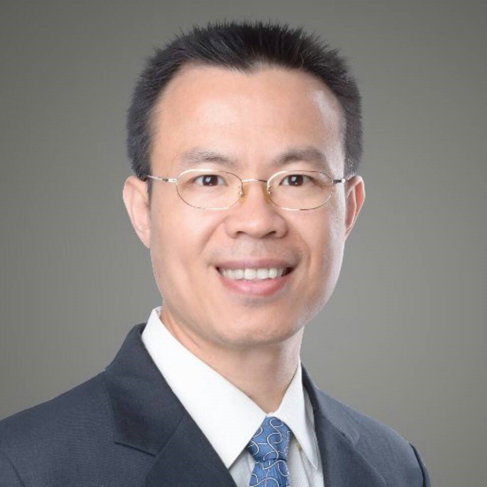Image of Shawn LIN