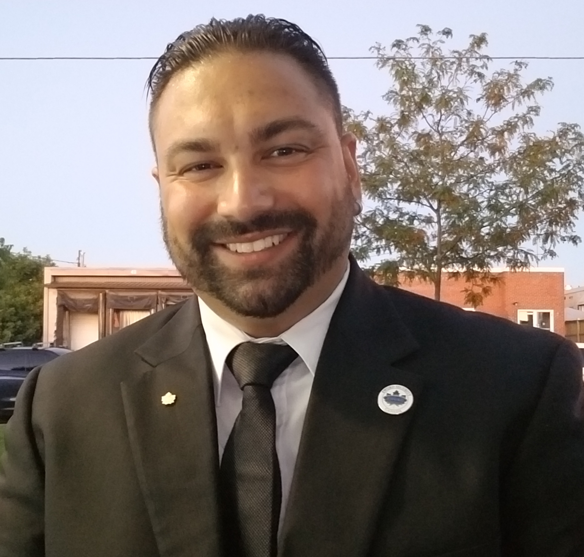 Image of Gregory RODRIGUEZ
